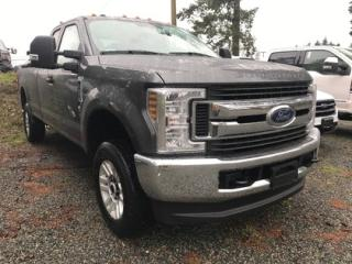 New 2019 Ford F-250 XL for sale in Duncan, BC