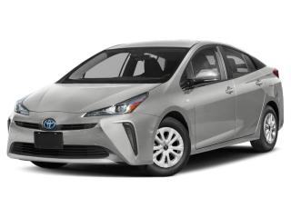 New 2019 Toyota Prius TECHNOLOGY for sale in Moncton, NB