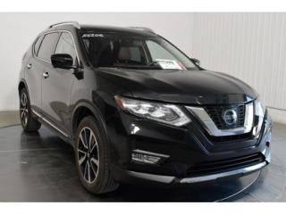 Used 2018 Nissan Rogue SL AWD for sale in L'ile-perrot, QC
