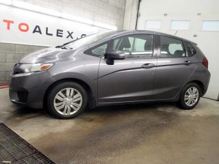 Used 2015 Honda Fit A/c Camera Sieges for sale in St-Eustache, QC