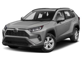 New 2019 Toyota RAV4 XLE for sale in Fredericton, NB