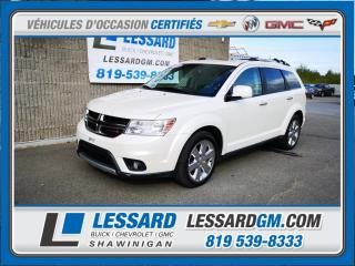 Used 2012 Dodge Journey R/t, T.ouvrant for sale in Shawinigan, QC