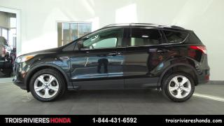 Used 2014 Ford Escape SE for sale in Trois-Rivières, QC