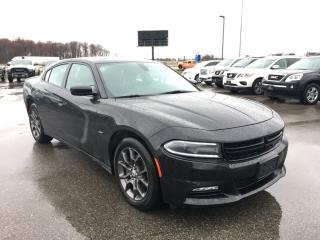 Used 2018 Dodge Charger GT, AWD for sale in Ingersoll, ON