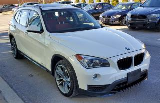 Used 2015 BMW X1 Xdrive28i Soo Perrdy for sale in Dorval, QC