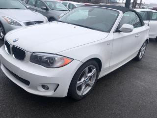 Used 2013 BMW 1 Series 128 BMW 128i 2013 for sale in Québec, QC