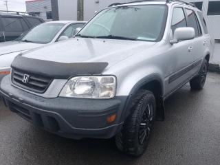 Used 2000 Honda CR-V Honda CRV 2000 for sale in Québec, QC