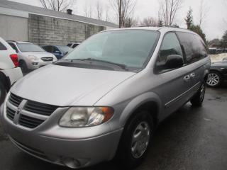 Used 2006 Dodge Grand Caravan 4 portes SXT for sale in Laval, QC