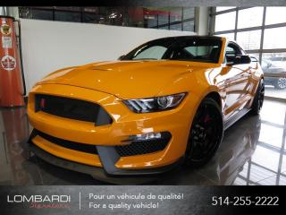 Used 2018 Ford Mustang GT350R|ELECTRONICS PKG+920A| for sale in Montréal, QC