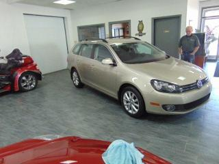 Used 2013 Volkswagen Golf TDI for sale in Châteauguay, QC