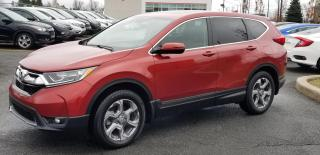 Used 2018 Honda CR-V ***Véhicule presque neuf*** for sale in Longueuil, QC