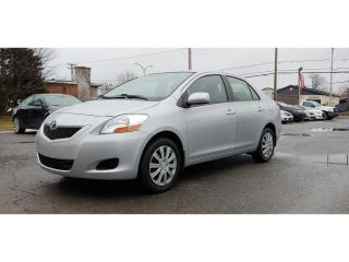 Used 2010 Toyota Yaris *A/C*DÉMARREUR*     39$/SEM for sale in St-Jérôme, QC