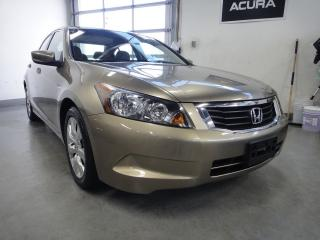 Used 2010 Honda Accord EX MODEL,ALL SERVICE RECORDS,NO ACCIDENT for sale in North York, ON