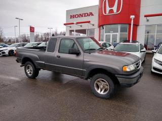 Used 2008 Mazda B-Series B4000 Cabine Plus 4 RM 4.0L, boîte manuelle, S for sale in Donnacona, QC