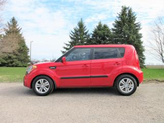 Used 2012 Kia Soul ECO for sale in Thornton, ON