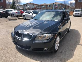 Used 2011 BMW 3 Series 4dr Sdn 328i xDrive AWD Ed for sale in Toronto, ON