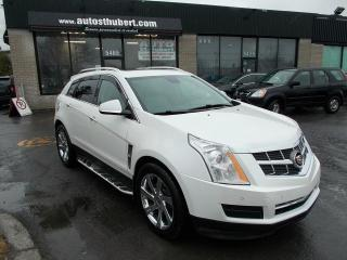 Used 2012 Cadillac SRX SRX SRX4 AWD LUXURY for sale in St-Hubert, QC