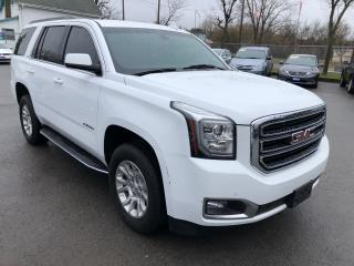 Used 2018 GMC Yukon SLE, AWD, With Leather for sale in St Catharines, ON