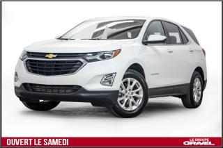 Used 2019 Chevrolet Equinox Awd Camera for sale in Montréal, QC
