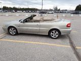 Photo of Silver 2004 Volvo C70
