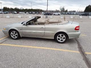 Used 2004 Volvo C70 for sale in Waterloo, ON