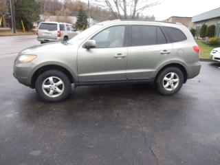 Used 2008 Hyundai Santa Fe GLS 5-Pass for sale in Waterloo, ON