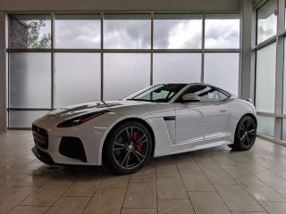 Used 2020 Jaguar F-Type $8,000 IN SAVINGS! for sale in Edmonton, AB