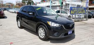 Used 2014 Mazda CX-5 GX for sale in Toronto, ON