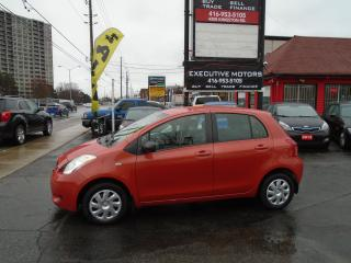 Used 2007 Toyota Yaris LE / LOW KM/ MINT CONDITION / NO ACCIDENT / for sale in Scarborough, ON