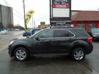 Used 2013 Chevrolet Equinox LT/ REVERSE CAM / REMOTE START/ PWR GROUP / for sale in Scarborough, ON