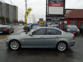 Used 2006 BMW 3 Series 330i / MINT CONDITION / ONE OWNER / CERTIFIED / for sale in Scarborough, ON