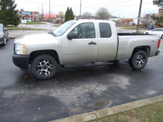 Used 2007 Chevrolet Silverado 1500 LS for sale in Waterloo, ON