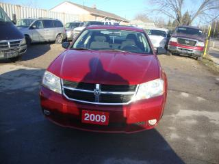 Used 2009 Dodge Avenger SXT for sale in London, ON