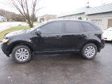 Photo of Black 2007 Ford Edge
