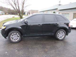 Used 2007 Ford Edge SE for sale in Waterloo, ON