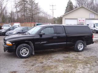 Used 2000 Dodge Dakota Sport for sale in Fenelon Falls, ON