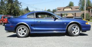 Used 1997 Ford Mustang for sale in Black Creek, BC