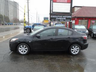 Used 2010 Mazda MAZDA3 GS/ SUNROOF / ALLOYS / CERTIFIED / NEW BRAKES / for sale in Scarborough, ON