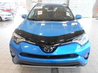 Used 2016 Toyota RAV4 LIMITED  for sale in Halifax, NS