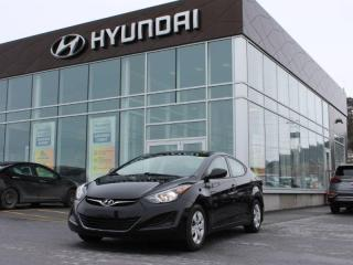 Used 2016 Hyundai Elantra for sale in Corner Brook, NL