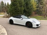 Photo of White 2017 Porsche 911 Carrera