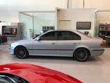 2001 BMW M5 M5