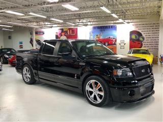 Used 2008 Ford F-150 Shelby Super Snake for sale in Paris, ON