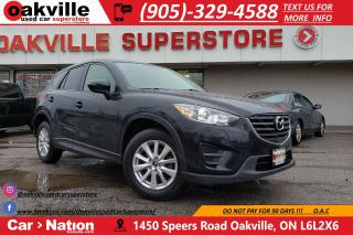 Used 2016 Mazda CX-5 GX AWD | TOUCH SCREEN | BLUETOOTH | CRUISE CNTRL for sale in Oakville, ON