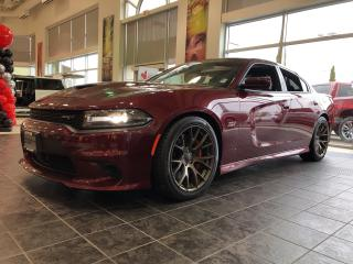 Used 2018 Dodge Charger SRT 392,Demo Clearance ! for sale in Surrey, BC