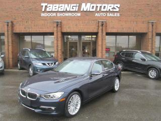 Used 2015 BMW 3 Series 328i xDrive NO ACCIDENTS | NAVIGATION | REAR CAM | SUNROOF | for sale in Mississauga, ON