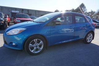 Used 2012 Ford Focus AUTO HATCHBACK *1 OWNER* CERTIFIED 2YR WARRANTY *SERVICE RECORD* for sale in Milton, ON