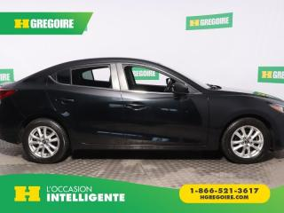 Used 2015 Mazda MAZDA3 GS A/C BLUETOOTH for sale in St-Léonard, QC
