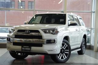 Used 2016 Toyota 4Runner SR5 V6 5A LIMITED*5 PASS for sale in Vancouver, BC