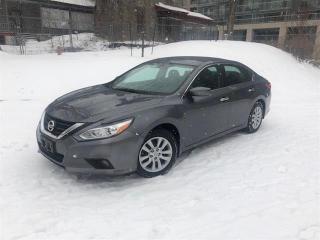 Used 2017 Nissan Altima Sedan 2.5 CVT for sale in Ottawa, ON